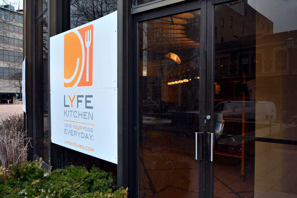 LYFE Kitchen to bring healthy eating to downtown Evanston