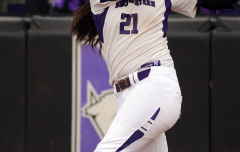 Softball: Wildcats sweep doubleheader against Illini, extend win streak to six games