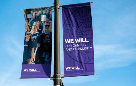 'We Will' campaign strengthens relationship between Northwestern, Evanston