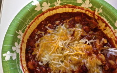 Cooking and Recipes: Vegetarian chili