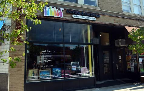 Business brings art scavenger hunt to Evanston to engage community