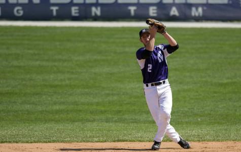 Baseball: Four reasons why Northwestern will turn its season around