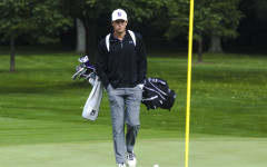 Men's Golf: Jack Perry set to embrace challenges of pro circuit