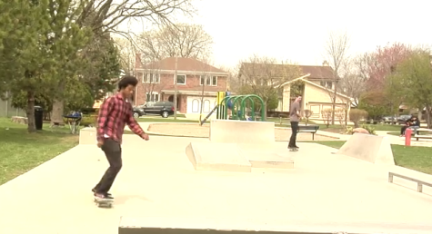 Residents explore possibility of new skate park in Evanston