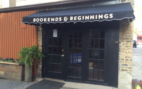 Bookstore replacing Bookman's Alley holds grand opening