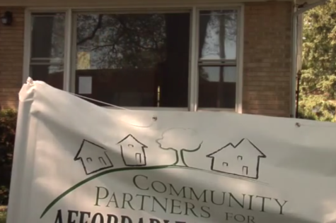 Video: Community Partners for Affordable Housing turns vacant properties into affordable housing