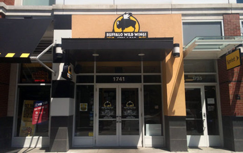Buffalo Wild Wings to close in Evanston, relocate to Skokie