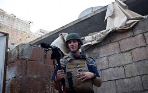 Updated: ISIS executes Medill alum James Foley, U.S. officials confirm