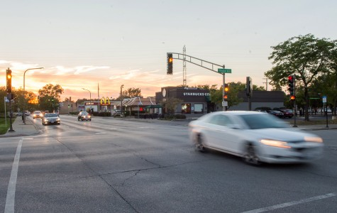 Intersection of Dempster, Dodge adds new businesses