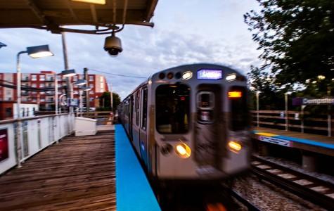 Transit survey targets Northwestern students, staff