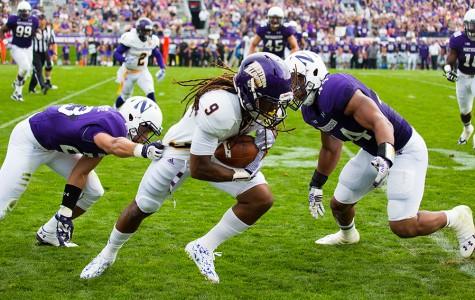 Football: Three takeaways from Northwestern's 24-7 win over Western Illinois