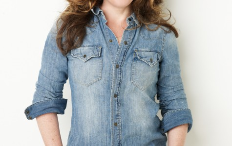 Q&A with Homecoming Grand Marshal Ana Gasteyer