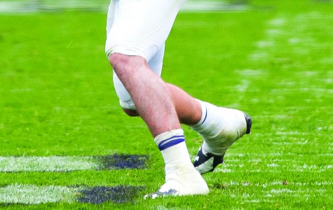 Football: Trevor Siemian and the most talked-about ankle in Evanston