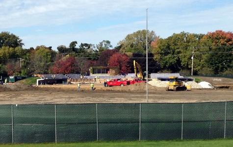 Wilmette residents voice concerns over Rocky Miller Park construction