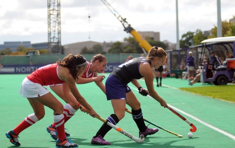 Field Hockey: Wildcats hit the road to face Stanford, Central Michigan