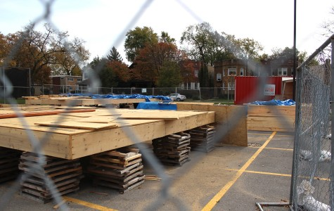 ETHS construction class hopes to build on last year's results