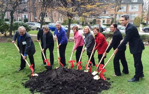 $25.7 million public housing renovation breaks ground