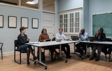 Housing officials encourage more citizen participation