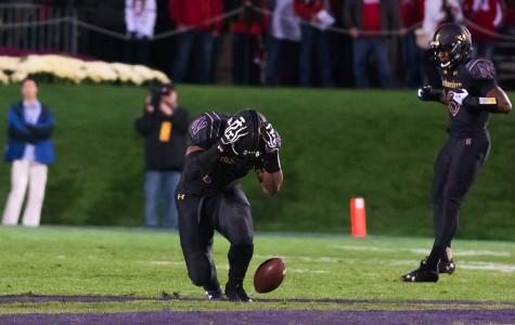 Football: Writers ruminate on Northwestern's woes (again)