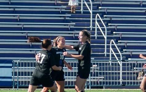 Women's Soccer: Wildcats enter final regular season game with conference tournament shot