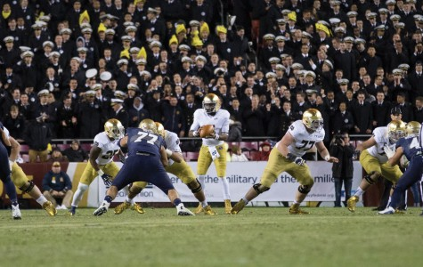 Q&A: Tim O'Malley, publisher of IrishEyes.com, previews Notre Dame
