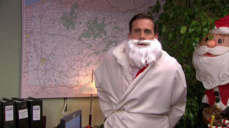 An Office Christmas!