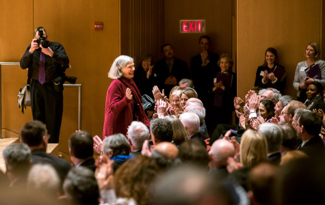 Warren Buffett's sister donates more than $100 million to Northwestern