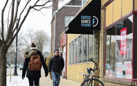 Evanston dance studio plans expansion