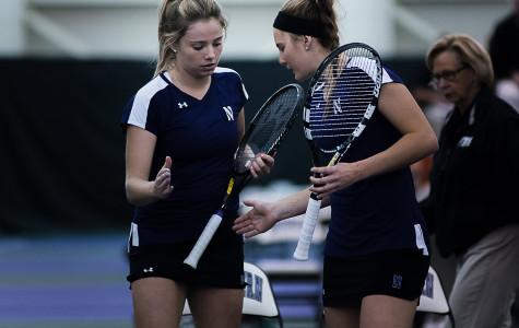 Women's Tennis: Despite ranking drop, Wildcats have 'grown'
