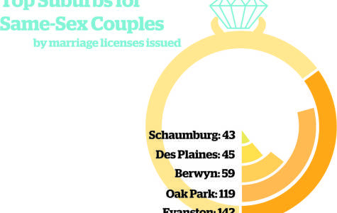 Evanston officials reflect after a year of same-sex marriage in Illinois