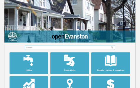 Evanston launches open data portal