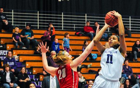 Women's Basketball: No. 25 Northwestern demolishes No. 20 Rutgers in statement game