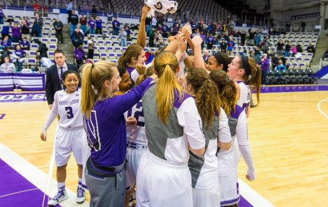 Women's Basketball: Northwestern nabs No. 7 seed, will face Arkansas in NCAA Tournament