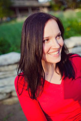 'Divergent' author, Northwestern grad Veronica Roth talks new movie, advice for students