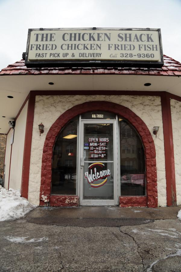 Chicken Shack named one of nation's best fried chicken spots