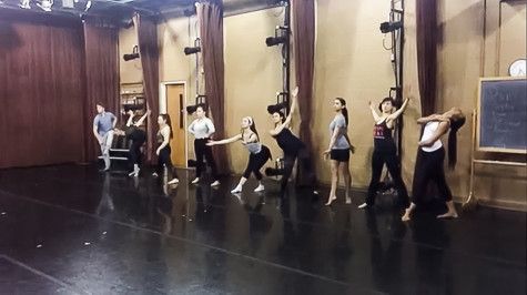 Choreographers connect works to family, community in Danceworks 2015