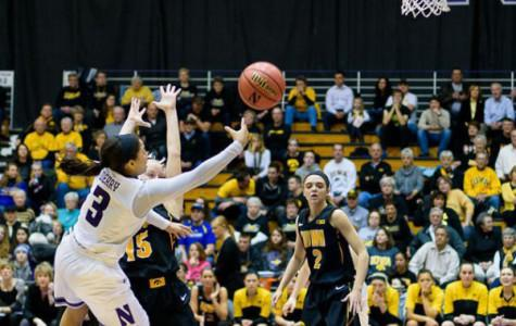 Women's Basketball: Rested Northwestern takes on Arkansas in opening round of NCAA Tournament