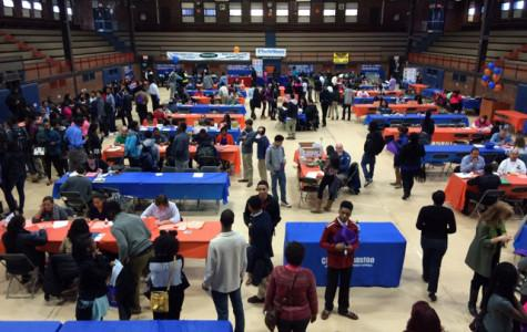 Annual Evanston youth employment fair reaches highest levels of participation