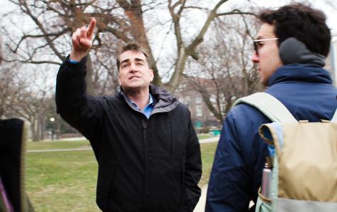 Evanston residents propose ideas to restore bird habitat harmed by Northwestern construction