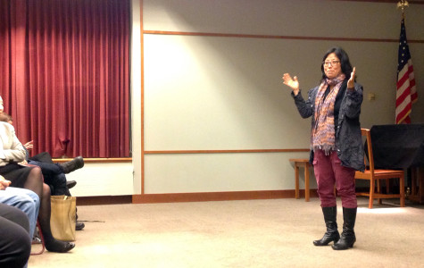 Northwestern, Evanston Public Library host filmmaker, documentary screening