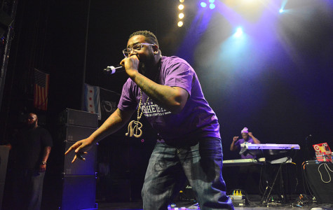 T-Pain, AlunaGeorge throwback, reinvent at A&O Ball