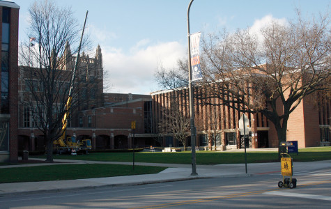 Evanston Township High School ranks highly on national school list