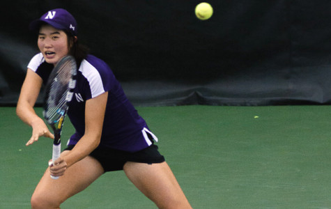 Women's Tennis: Leung looks to guide Wildcats to senior day victory