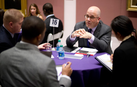Out of sight, academic and career services define Wildcats' experience