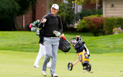 Men's Golf: Jamieson moves on to U.S. Open Sectional qualifying
