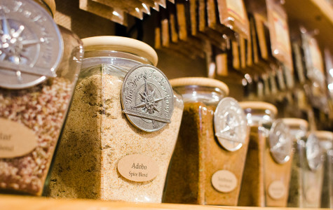 New spice shop debuts in downtown Evanston