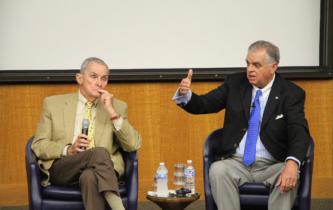 Politicians, professionals talk transportation issues, solutions at Northwestern symposium
