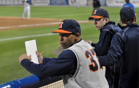 Baseball: New coach Spencer Allen speaks about program's direction