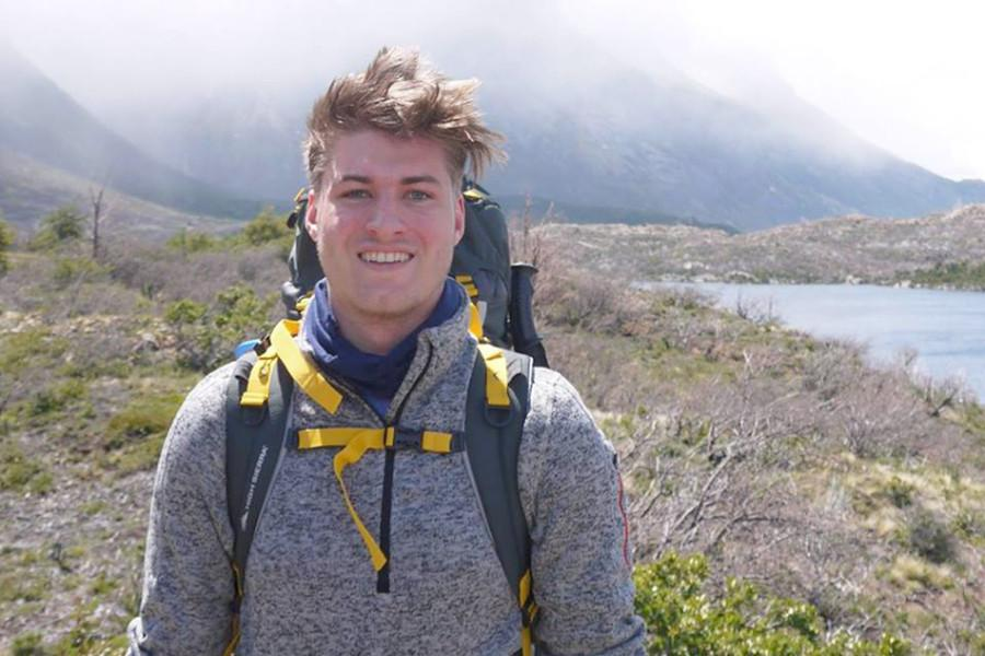 Northwestern student John Thumel dies in Texas car crash