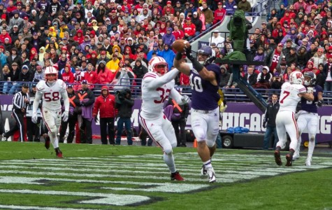 2015 Football Preview:Mature receiving corps holds potential